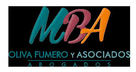 Logo vertical MBA Abogados